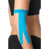 SpiderTech Elbow Precut Blue (4pc)