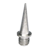 Spike Pins 13mm Pyramid 100 Pack