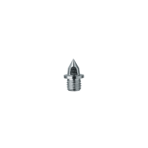 Spike Pins 5mm Pyramid 100 Pack