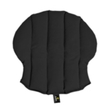 Stuffitts For Helmets Full Cut Drying Inserts - Black OS