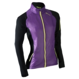 Sugoi Alpha Hybrid Jacket Women's Purple