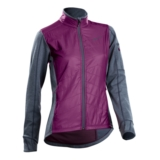 Sugoi Alpha Hybrid Jacket Women's Boysenberry