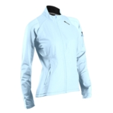 Sugoi Alpha Hybrid Jacket Women's Ice Blue