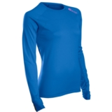 Sugoi Carbon L/S Women's True Blue