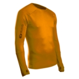 Sugoi Carbon Long Sleeve Men's Tangerine
