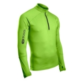Sugoi Carbon Zip Men's Classic Green