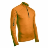 Sugoi Carbon Zip Men's Tangerine