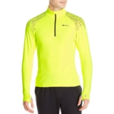 Sugoi Circuit MidZero Zip Men's Supernova Yellow