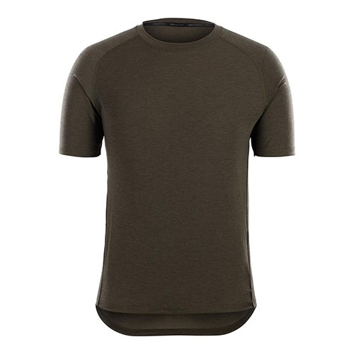 Sugoi Coast S/S Men's Heather Olive