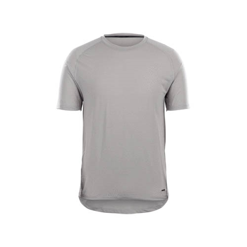 Sugoi Coast S/S Men's Heather Grey