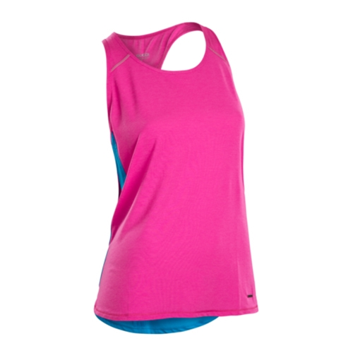 Sugoi Coast Tank Women's Full Fuchia