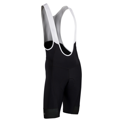 "Sugoi Evolution Bib Short 9"" Men's Black"