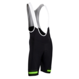 "Sugoi Evolution Bib Short 9"" Men's Berzerker Green"