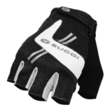 Sugoi Evolution Glove Unisex Black