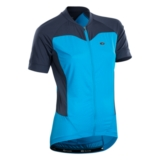 Sugoi Evolution Ice Jersey Women's Glacier Blue