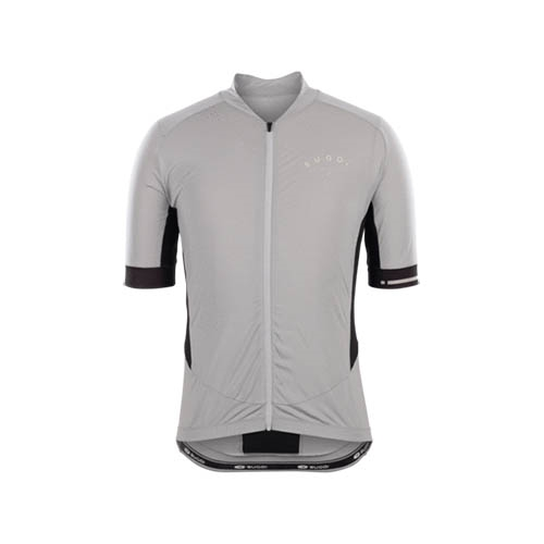 Sugoi Evolution Ice Jersey Men's Light Grey