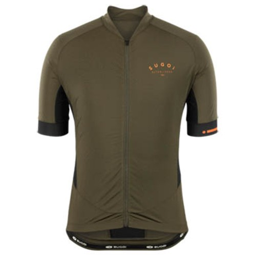Sugoi Evolution Ice Jersey Men's Deep Olive