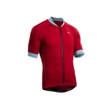 Sugoi Evolution Ice Jersey Men's Red Dahl