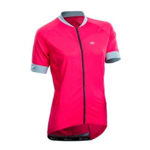 Sugoi Evolution Ice Jersey Women's Azalea