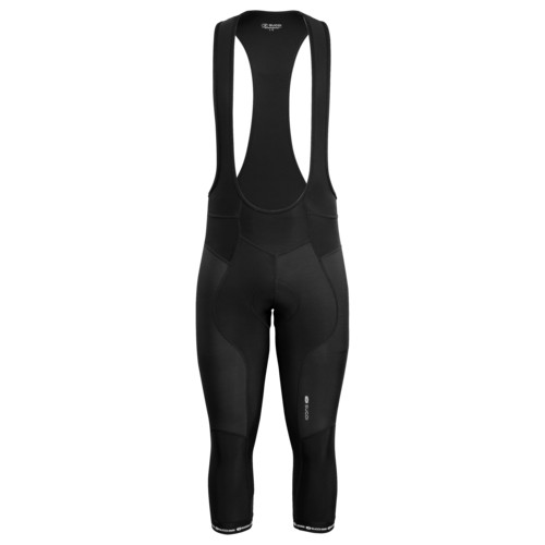 Sugoi Evolution MZ Bib Knicker Men's Black