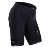 "Sugoi Evolution Short 8"" Women's Black"