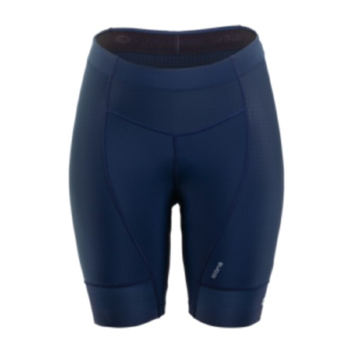 "Sugoi Evolution Short 8"" Women's Deep Navy"