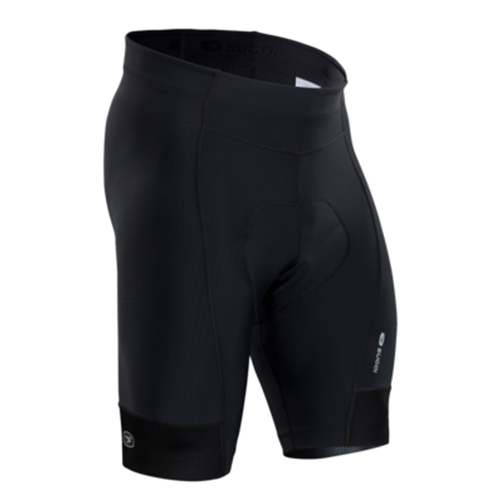 "Sugoi Evolution Short 9"" Men's Black"