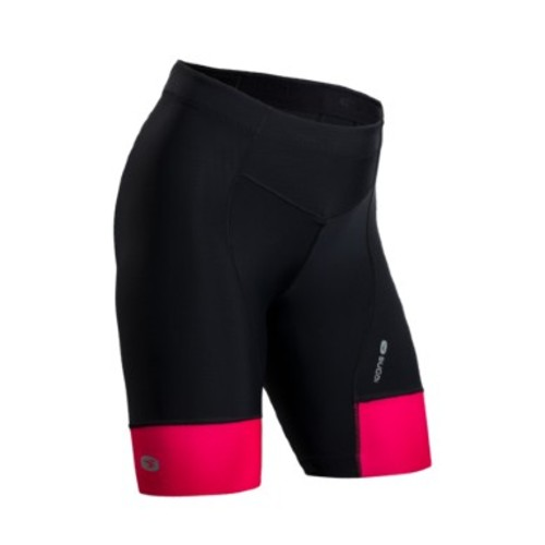 Sugoi Evolution Short Women's Azalea