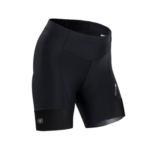 Sugoi Evolution Shortie Women's Black