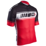 Sugoi Evolution Team Jersey Men's Black/Matador