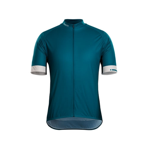 Sugoi Evolution Zap Jersey Men's Shaded Spruce