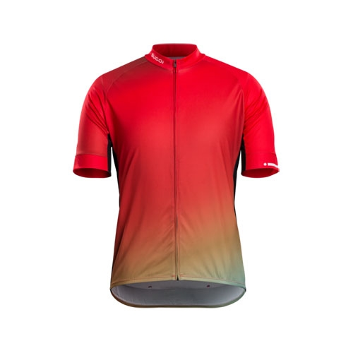 Sugoi Evolution Zap Jersey Men's Primary Gradient