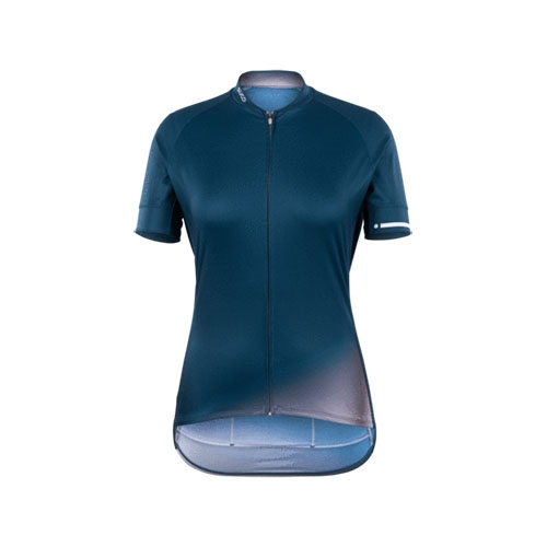 Sugoi Evolution Zap Jersey Women's Orchid Tint Gradient