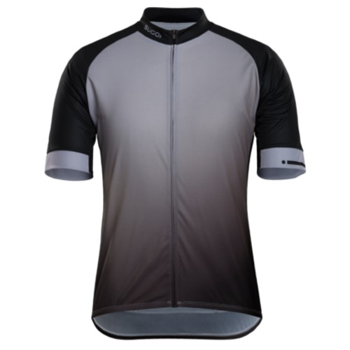 Sugoi Evolution Zap Jersey Men's Grey