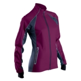 Sugoi Firewall 180 Jacket Women's Boysenberry