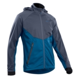 Sugoi Firewall 180 Jacket Men's Baltic Blue