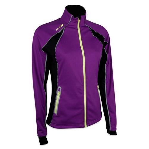 Sugoi Firewall 180 Jacket Women S Purple Running Free Canada