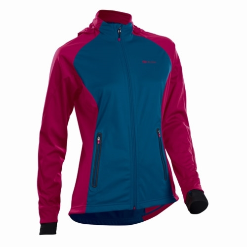 Sugoi Firewall 180 Jacket Women's Baltic Blue