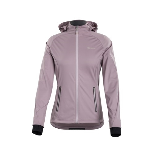 Sugoi Firewall 180 Jacket Women's Purple Fog
