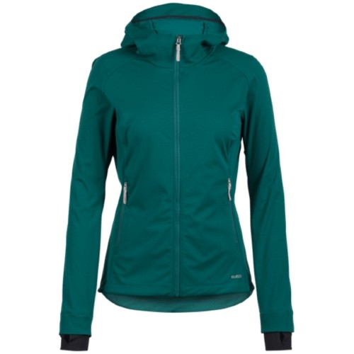 Sugoi Firewall 180 Jacket Women's Ruck