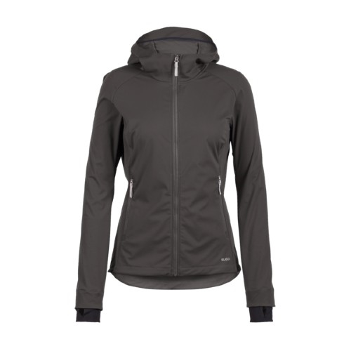 Sugoi Firewall 180 Jacket Women's Mettle