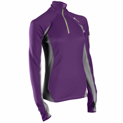 Sugoi Firewall 180 Zip Women's Grape