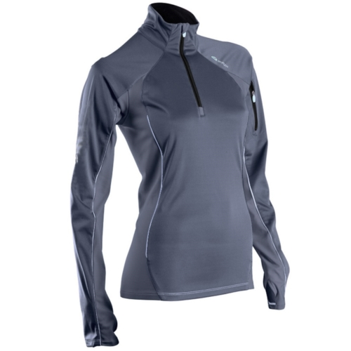 Sugoi Firewall 180 Zip Women's Coal Blue