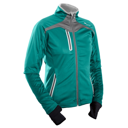 Sugoi firewall 220 jacket women's