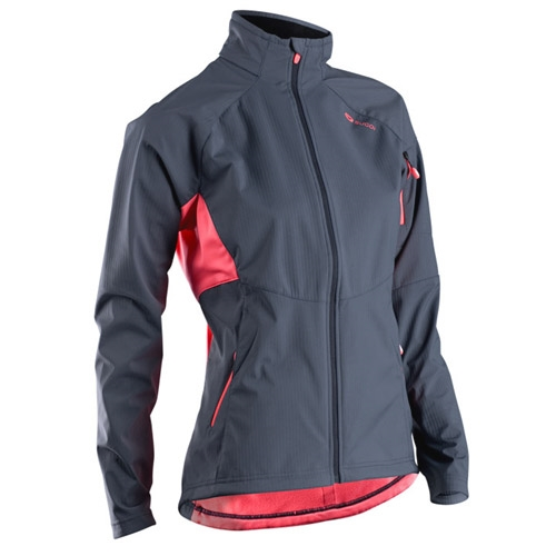 Sugoi Firewall 220 Jacket Women's Coal Blue
