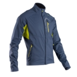 Sugoi Firewall 220 Jacket Men's Coal Blue/Sulphur
