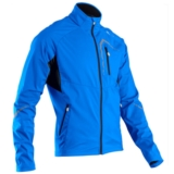 Sugoi Firewall 220 Jacket Men'sTrue Blue/Black