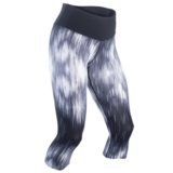 Sugoi Fusion Capri Women's Black/White