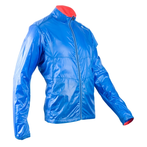 Sugoi Helium Jacket Men's True Blue - Sugoi Style # 70105U.TRB CF16