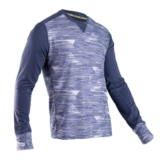 Sugoi Ignite L/S Men's Coal Blue/High-Rise